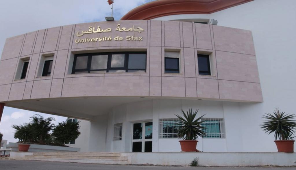 Université-de-Sfax
