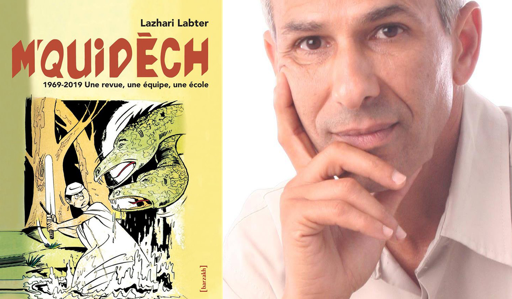 Lazhari Labter2