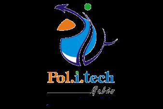 Politech Gabès logo