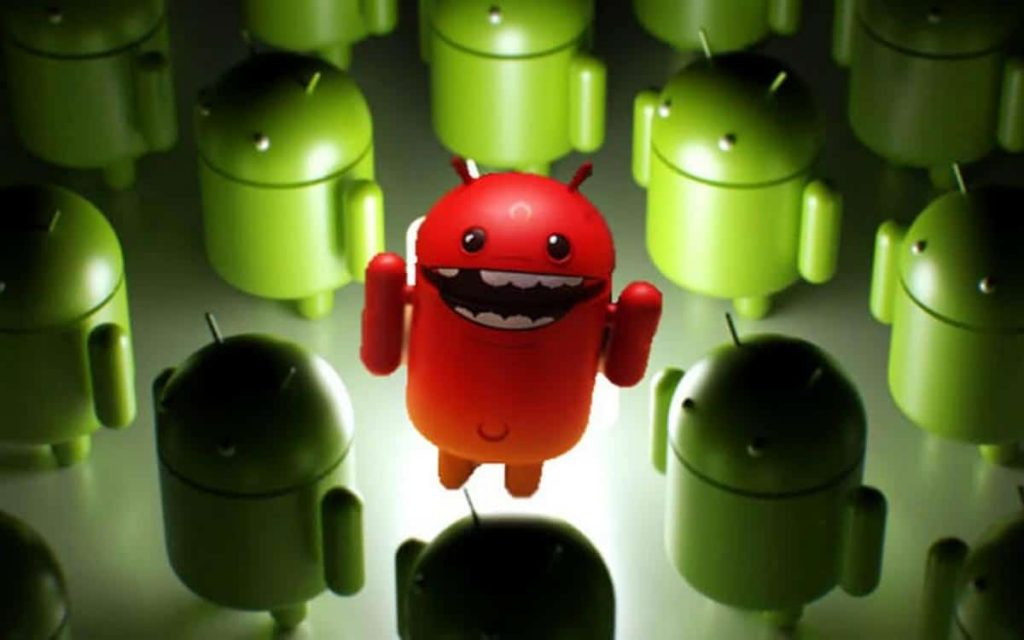 malware-android