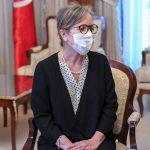 Najla BOUDEN dévoile la composition du nouveau gouvernement tunisien