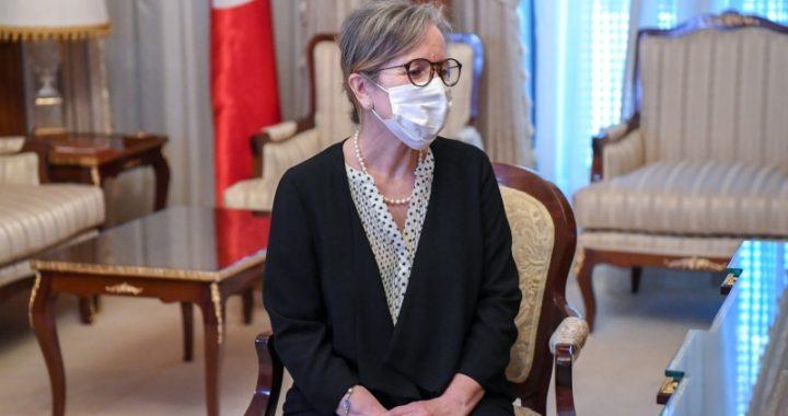 Najla Boudon
